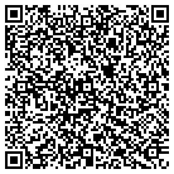 QR-код с контактной информацией организации Частное предприятие Intermezzo Music