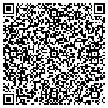 QR-код с контактной информацией организации ІП Шаблыка Антон