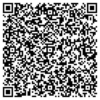 QR-код с контактной информацией организации kotikoff & co
