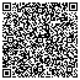 QR-код с контактной информацией организации НПК «ДжойПринт»