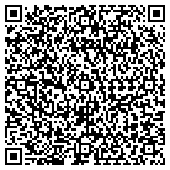 QR-код с контактной информацией организации Компания DDW