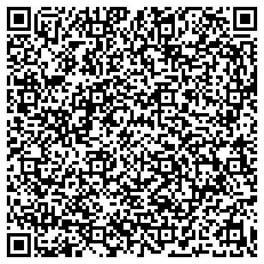 QR-код с контактной информацией организации Частное предприятие Флористическая компания Вавилонский сад