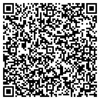 QR-код с контактной информацией организации CheeseCat