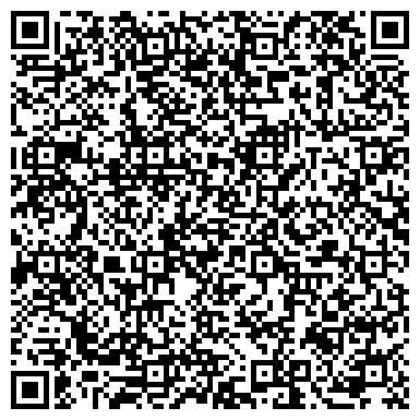 """QR-код с контактной информацией организации Студия флористики и декора """"Праздничный Багаж"""""""