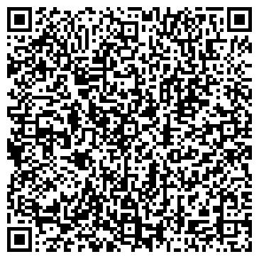 """QR-код с контактной информацией организации ТОО ТК""""Остров"""""""
