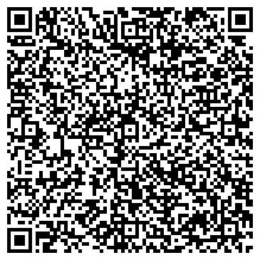 QR-код с контактной информацией организации СПОРТИВНО-ПЕДАГОГИЧЕСКИЙ КОЛЛЕДЖ