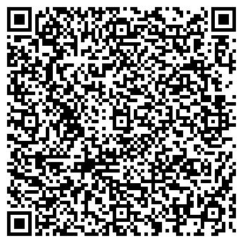 QR-код с контактной информацией организации Wedding Planner