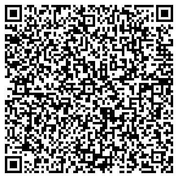 QR-код с контактной информацией организации ИП SunRise - Studio