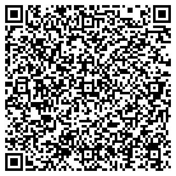 QR-код с контактной информацией организации ФАСТ ГРАФИК