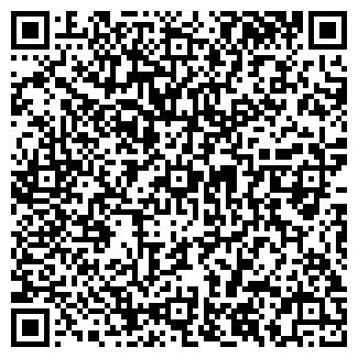 QR-код с контактной информацией организации Iron tiger