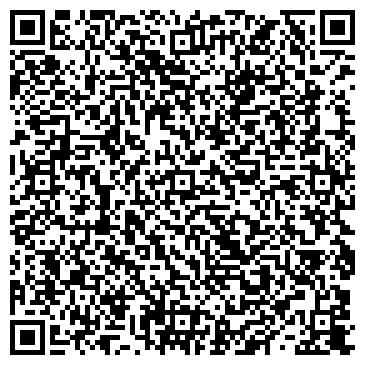 QR-код с контактной информацией организации RiKo Dance Studio