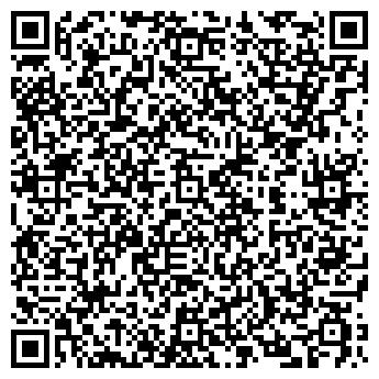 QR-код с контактной информацией организации M-Event Pavlodar