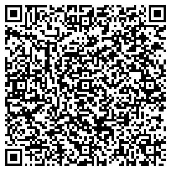QR-код с контактной информацией организации РПК «АсемЖарнама»