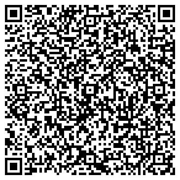 QR-код с контактной информацией организации Частное предприятие Транспортная компания «РИКША»