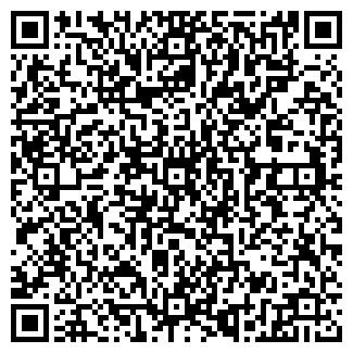 QR-код с контактной информацией организации ИП ПУГИНА