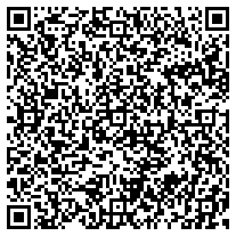 """QR-код с контактной информацией организации Арт-агенство """"Bella vita"""""""