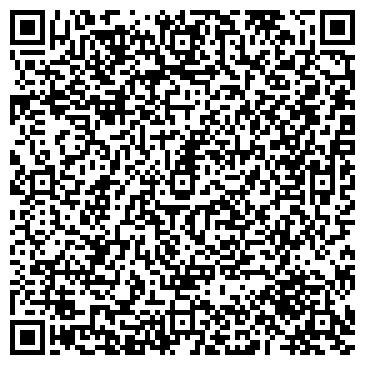 QR-код с контактной информацией организации Частное предприятие Театральная мастерская «ДОМ Q»