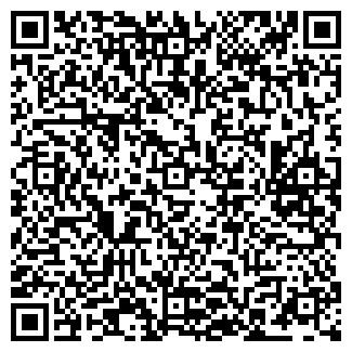 QR-код с контактной информацией организации RJ band