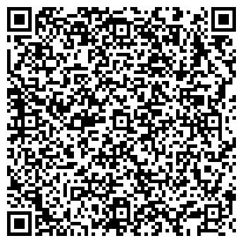 """QR-код с контактной информацией организации Частное предприятие Шоу-балет """"Блеск"""""""