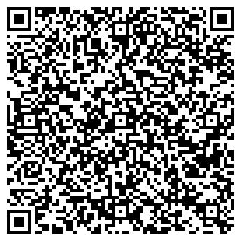 QR-код с контактной информацией организации Dance Academy Istina