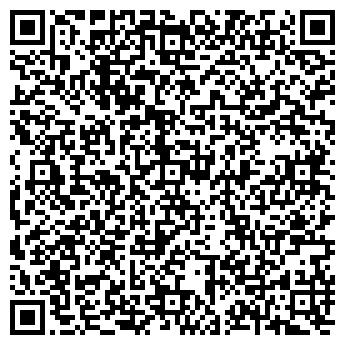 """QR-код с контактной информацией организации """"Alatau"""" Студия танца"""