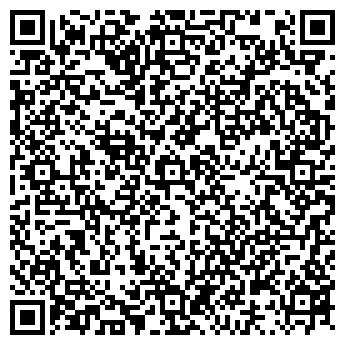 QR-код с контактной информацией организации Новое Дело