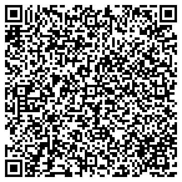 QR-код с контактной информацией организации Мастерская Аиды Искаковой
