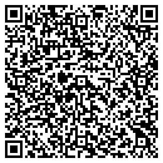 QR-код с контактной информацией организации Агентство Неке