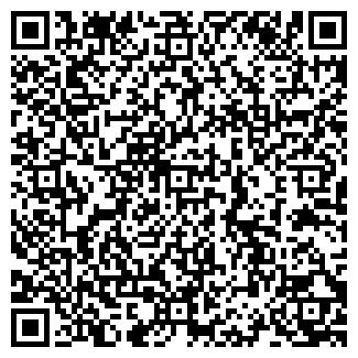 """QR-код с контактной информацией организации КАБАРЕ-ШОУ """"VIVA"""""""