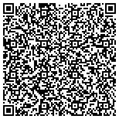 QR-код с контактной информацией организации Творческая лаборатория «Astana city ballet»