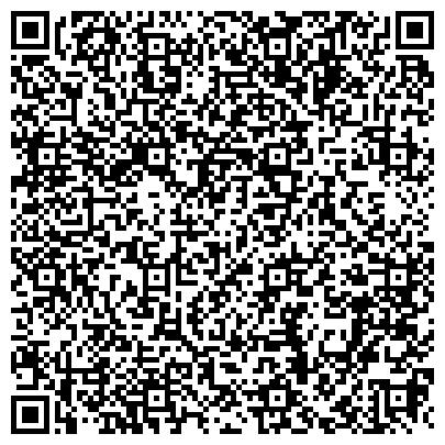 QR-код с контактной информацией организации Интернет-магазин подарков и сувениров