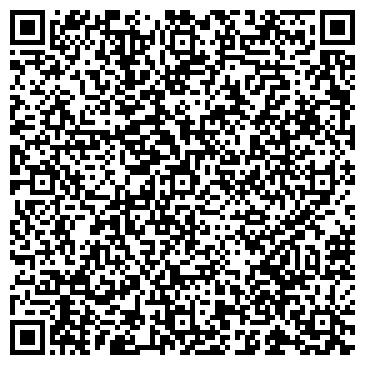 QR-код с контактной информацией организации ТОО П.А.Мангистау фестиваль