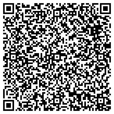 QR-код с контактной информацией организации Рекламное агентство A&P Украина Киев, Частное акционерное общество