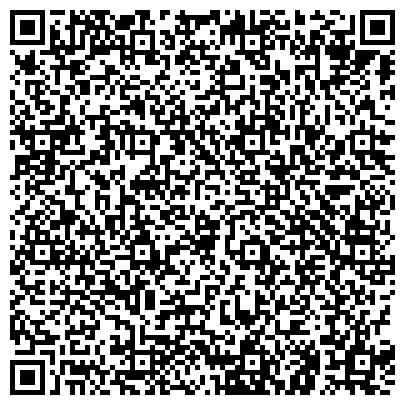QR-код с контактной информацией организации Общество с ограниченной ответственностью Запчасти для спецтехники
