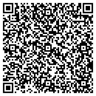 QR-код с контактной информацией организации ЭКСПРЕСС ПСК