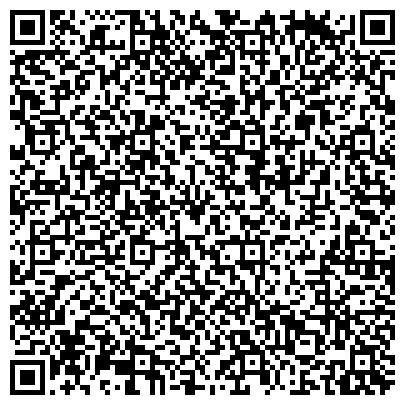 QR-код с контактной информацией организации Частное предприятие «Казанова»-салон красоты и эстетической косметологии