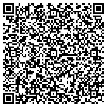 QR-код с контактной информацией организации Субъект предпринимательской деятельности Event-агентство «VIVAT!»