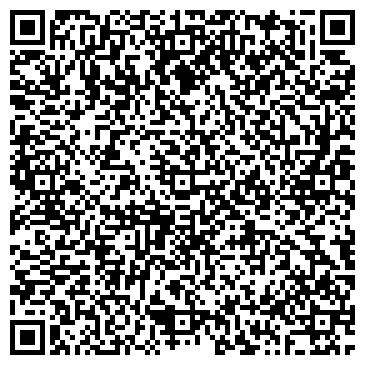 """QR-код с контактной информацией организации ЧП """"Яновская Наталья Борисовна"""""""