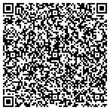QR-код с контактной информацией организации СТП-МОТОРС