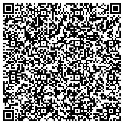 QR-код с контактной информацией организации Конно-спортивная школа Олимпийского резерва Украины