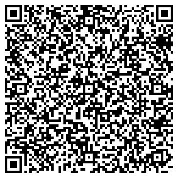 QR-код с контактной информацией организации ОАО ВИТЕБСКИЙ КОМБИНАТ ШЁЛКОВЫХ ТКАНЕЙ