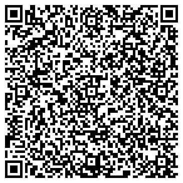 QR-код с контактной информацией организации Интернет магазин weLOVEhair
