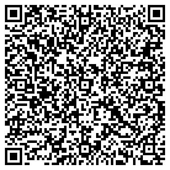 QR-код с контактной информацией организации Шоу-балет «Кабриолет»