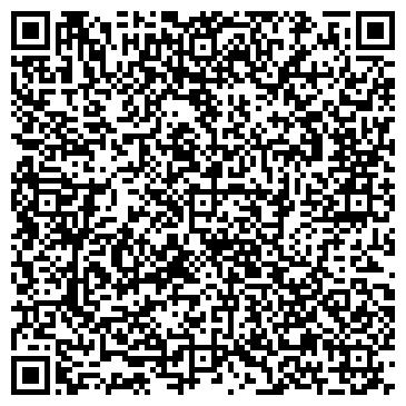 """QR-код с контактной информацией организации Студия восточного танца """"Айлин"""""""