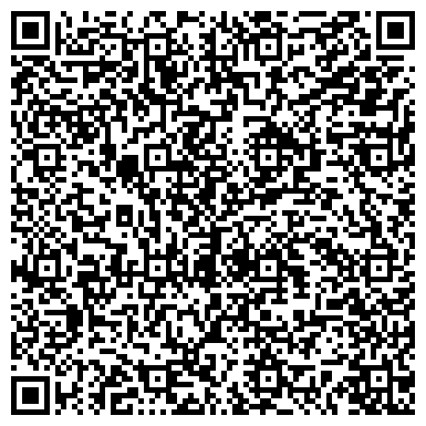 """QR-код с контактной информацией организации Театр-студия восточного танца """"ХАЙАТ"""""""