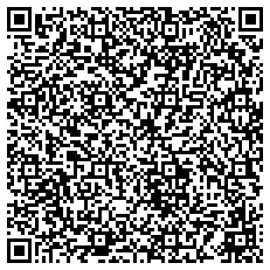 """QR-код с контактной информацией организации Народный театр хореографических миниатюр """"АРТАНИЯ"""""""
