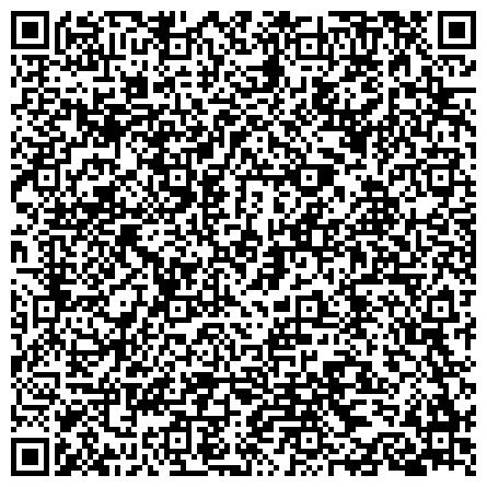 """QR-код с контактной информацией организации Театр Современной Хореографии """"Калейдоскоп"""""""