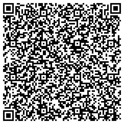 QR-код с контактной информацией организации Только качественная мебель — интернет-магазин мебели Mebelino