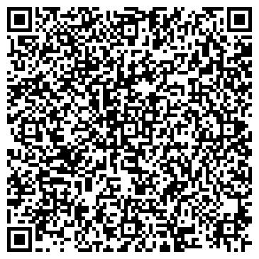 QR-код с контактной информацией организации ФЛП Гаценко К. Е