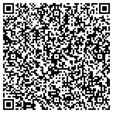 QR-код с контактной информацией организации Интернет-магазин «Люссвет»